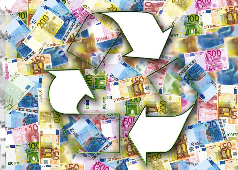 økonomisk cyklus